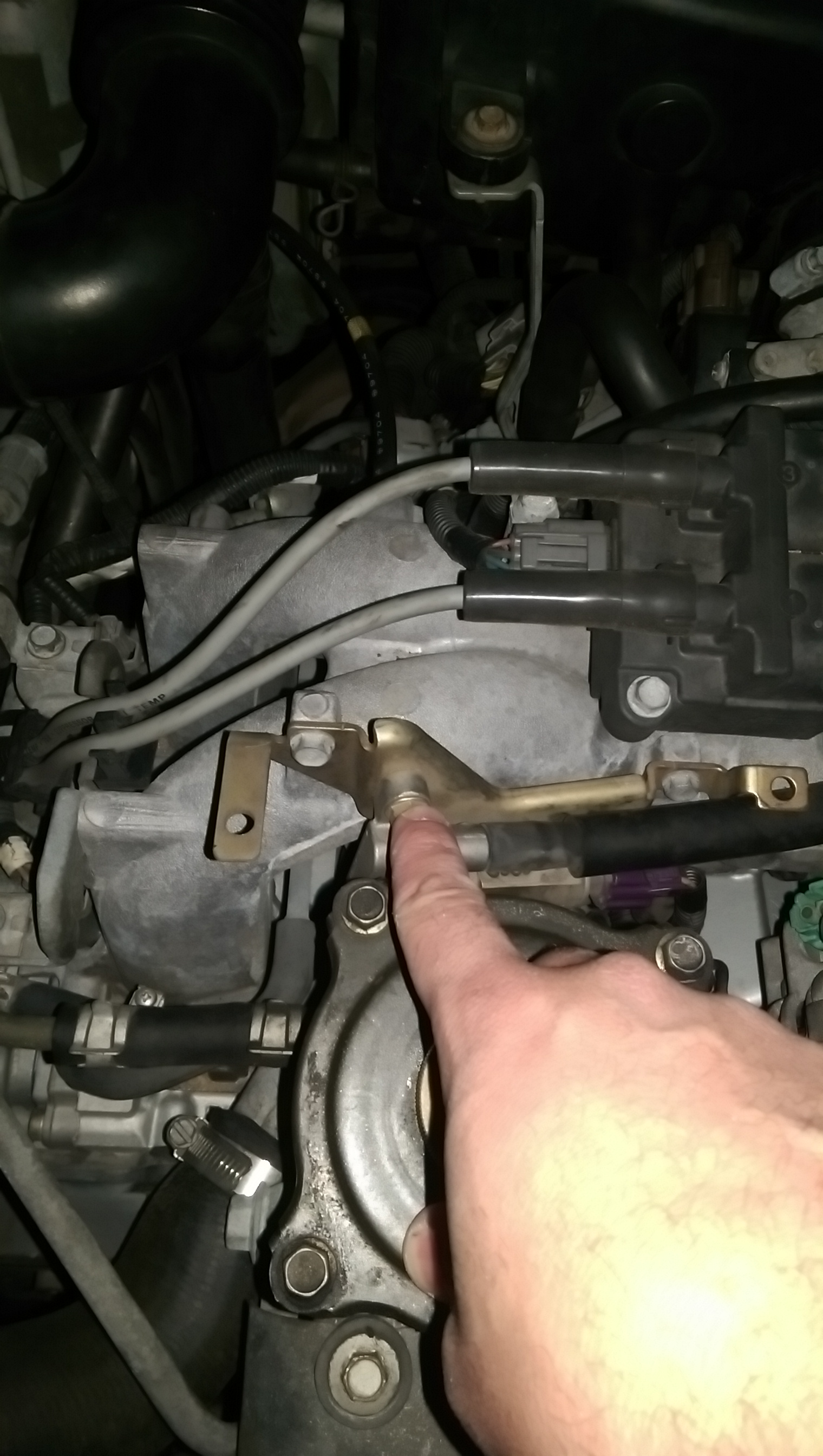 How To Repair A Subaru With The Mysterious P1507 Code… | The